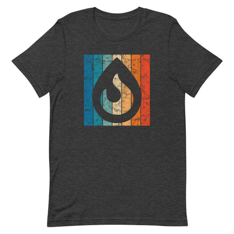 Sorcerer's Flame 🔥 - Unisex Tee - Questing Tools