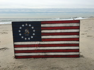 Boardwalk Flag