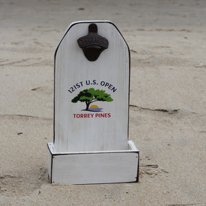 2021 U.S. Open Bottle Opener