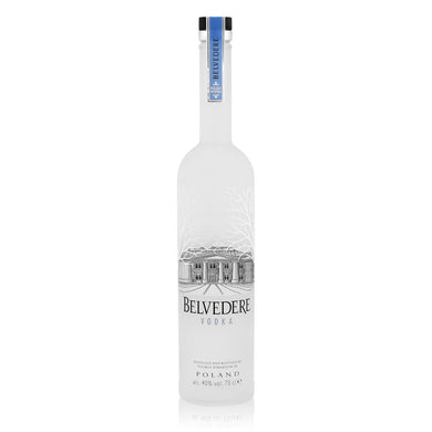 Belvedere 700ml - Wines N Drinks