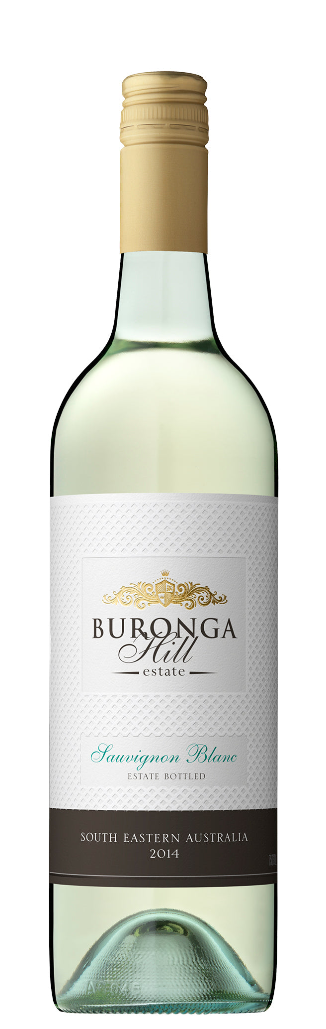 Buronga Hill Estate Sauvignon Blanc 750ml - Wines N Drinks