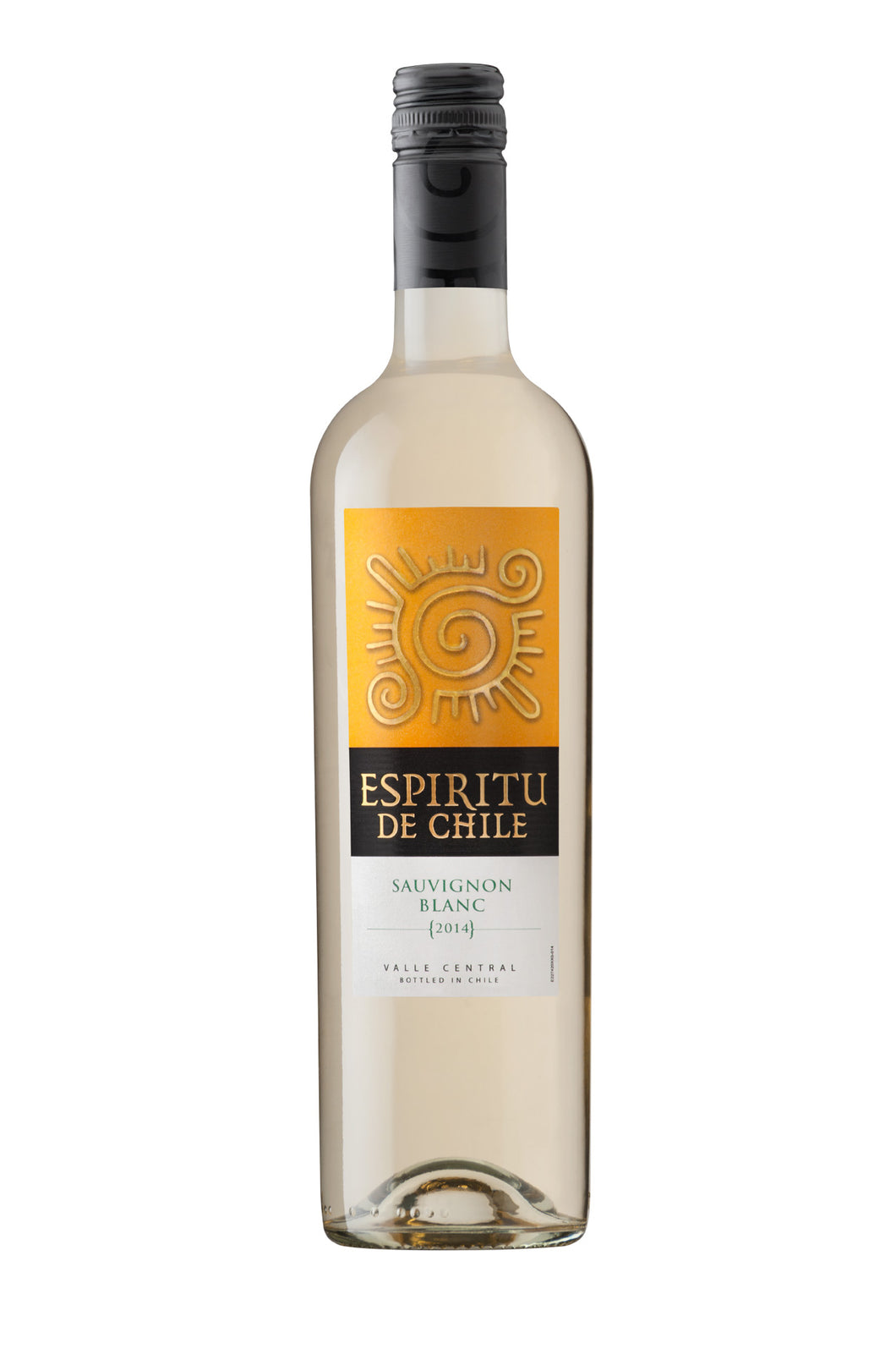 Espiritu de Chile Classic Sauv Blanc 750ml - Wines N Drinks