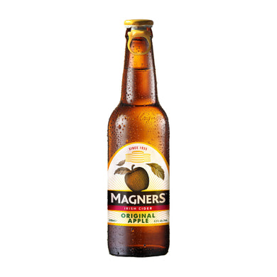 Magners Cider Beer 330ml - Wines N Drinks