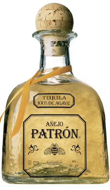 Patron Anejo 750ml - Wines N Drinks