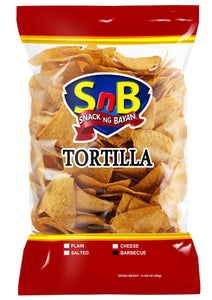 SnB Tortilla Chips - Wines N Drinks