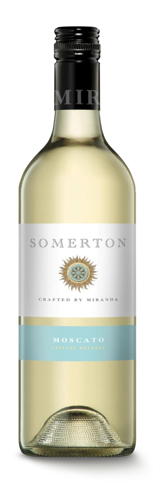 Somerton Moscato 750ml - Wines N Drinks