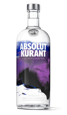 Absolut Kurrant 1L - Wines N Drinks