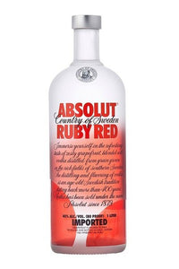 Absolut Ruby Red 1L | Vodka