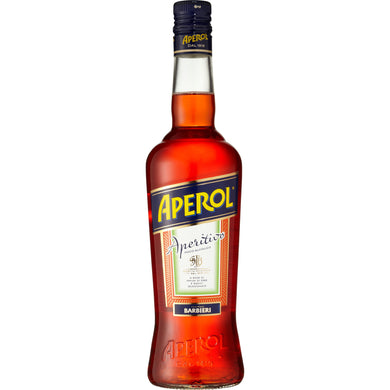 Aperol Aperitif 700ml - Wines N Drinks