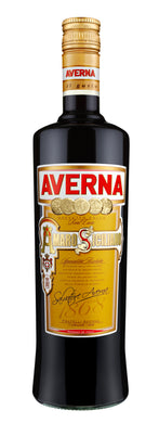 Averna Amaro Siliciano 700ml - Wines N Drinks