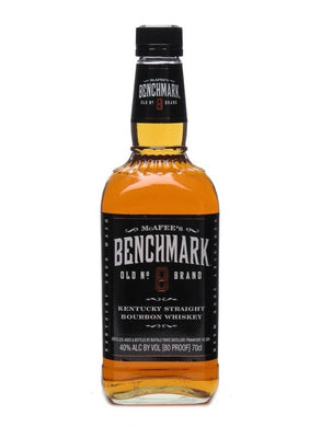 Benchmark Bourbon 700ml - Wines N Drinks