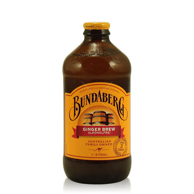 Bundaberg Ginger Beer 375ml - Wines N Drinks