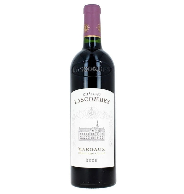 Chateau Lascombes Margaux 2009