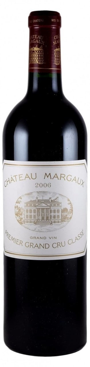 Chateau Margaux 2006 - Wines N Drinks
