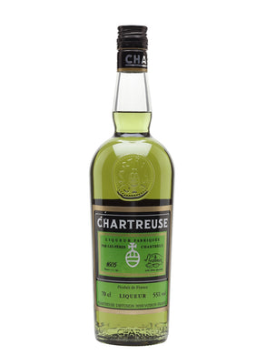 Chartreuse Green 700ml - Wines N Drinks