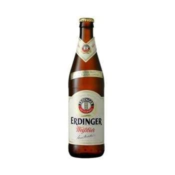 Erdinger Wiessbier 500ml - Wines N Drinks