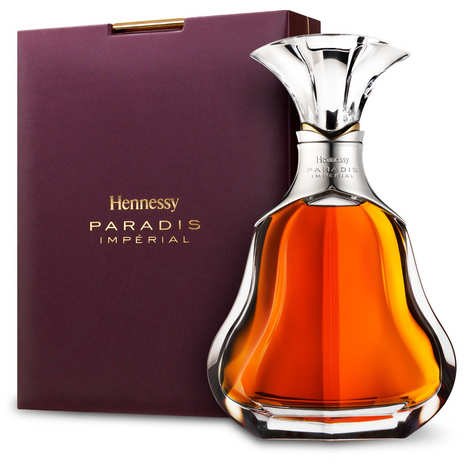 Hennessy Paradis Imperial 700ml - Wines N Drinks