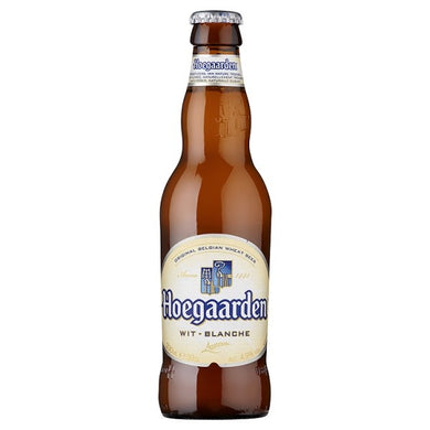 Hoegaarden 330ml - Wines N Drinks