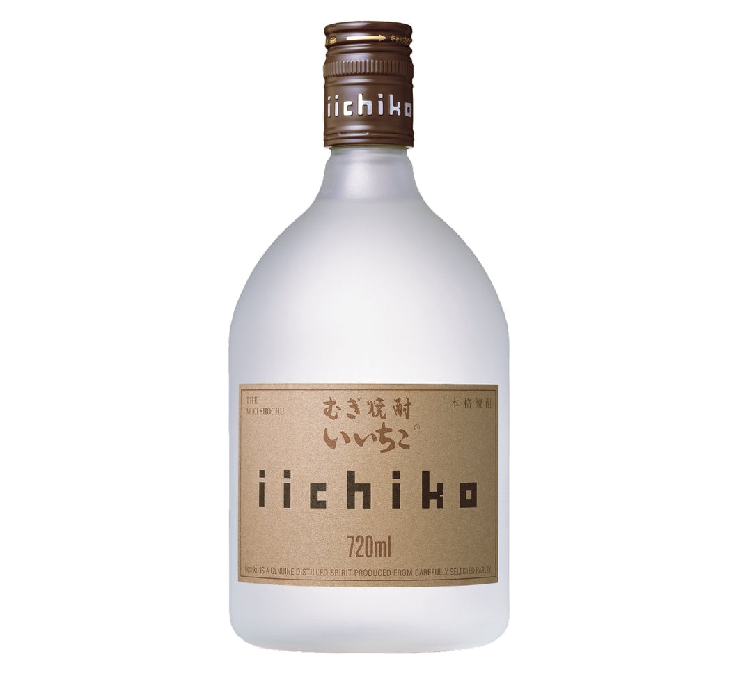 Iichiko Silhouette 720ml - Wines N Drinks