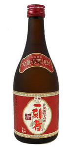 Ikkomon Shochu Red 500ml | Japanese Shochu