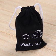 Load image into Gallery viewer, Whiskey Stones (Random color) - Wines N Drinks