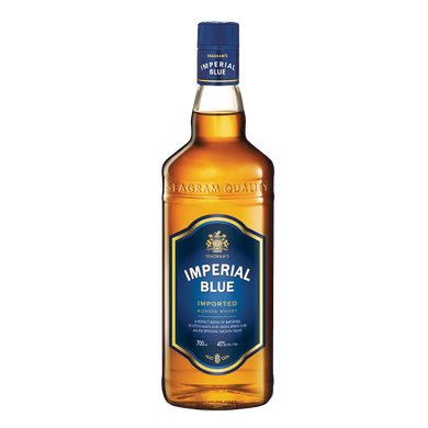 Imperial Blue 700ml - Wines N Drinks
