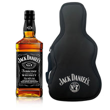 Load image into Gallery viewer, Jack Daniels 700ml with free guitar bag - Wines N Drinks