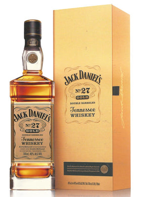 Jack Daniels No.27 Gold  700ml - Wines N Drinks