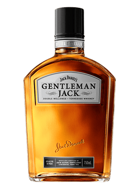 Jack Daniels Gentleman Jack 750ml - Wines N Drinks