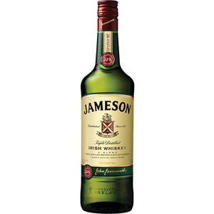 Jameson Irish Whiskey 700ml - Wines N Drinks