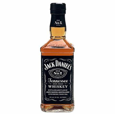 Jack Daniels  375ml - Wines N Drinks