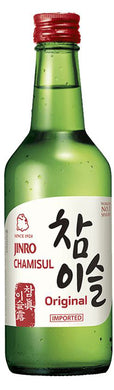 Jinro Original 360ml - Wines N Drinks
