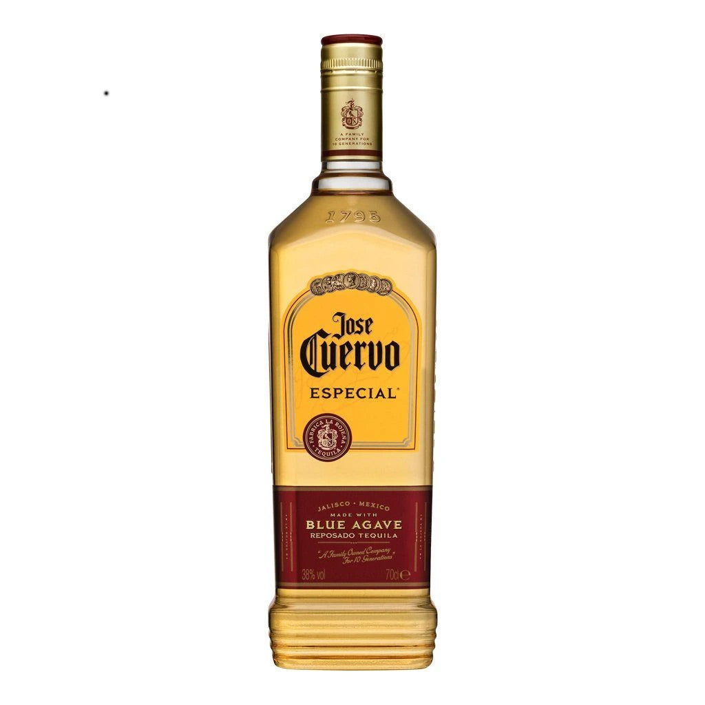 Jose Cuervo 700ml - Wines N Drinks