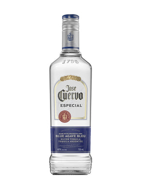 Jose Cuervo Silver 700ml - Wines N Drinks