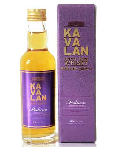Kavalan Podium 50ml - Wines N Drinks
