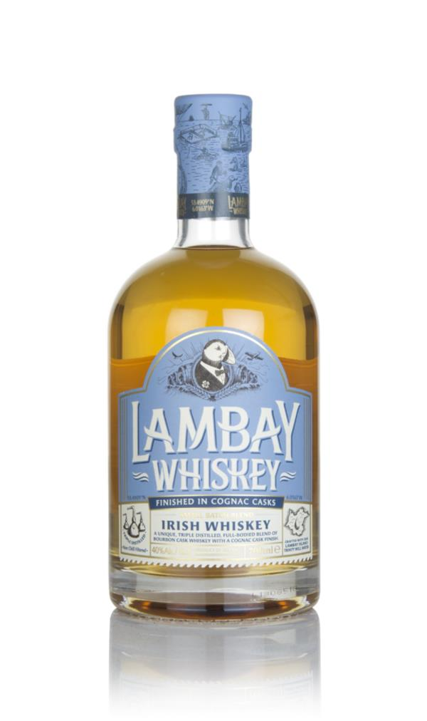 Lambay Irish Whiskey 50ml - Wines N Drinks