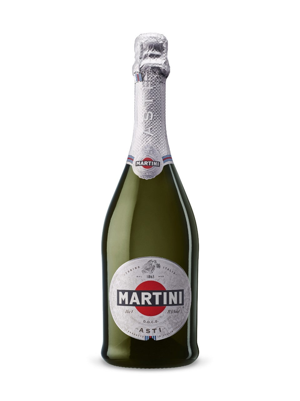 Martini Asti Spumanti 750ml - Wines N Drinks