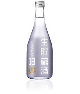 Ozeki Nama Chozo 300ml - Wines N Drinks