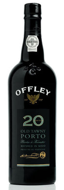 Offley Tawny Port 20 years old | Port Wine - Wines N Drinks