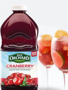 Old Orchard Cranberry 1.8L - Wines N Drinks