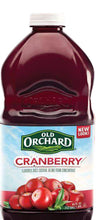 Load image into Gallery viewer, Old Orchard Cranberry 1.8L - Wines N Drinks