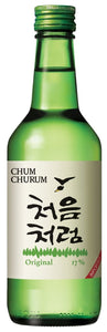 Chum Churum Original Soju 360ml
