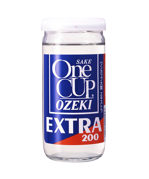 Ozeki One Cup 200ml - Wines N Drinks