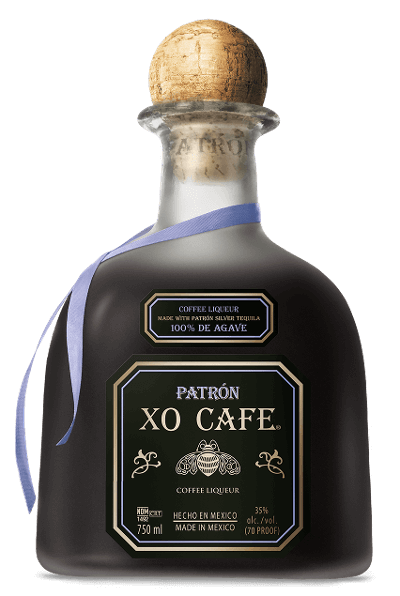 Patron XO Coffee 750ml - Wines N Drinks