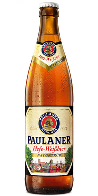 Paulaner White 550ml x 12 - Wines N Drinks