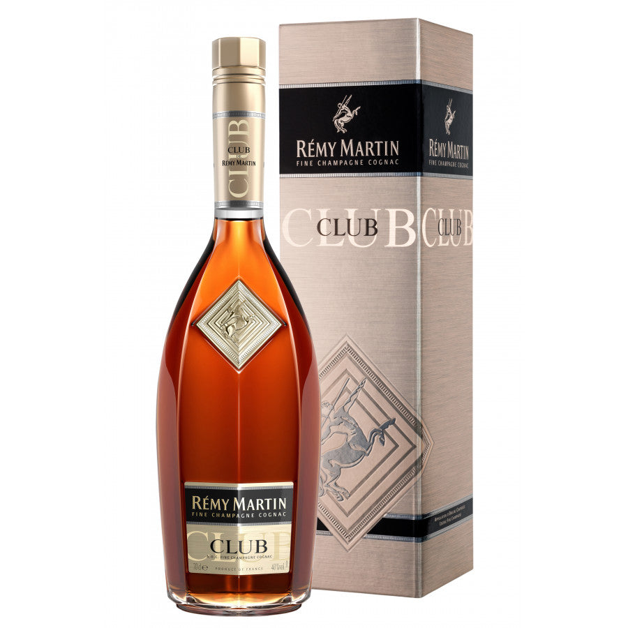 Remy Martin Club 700ml - Wines N Drinks