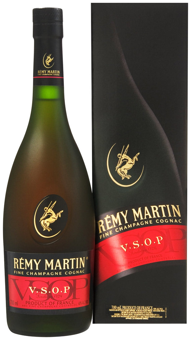 Remy Martin VSOP 700ml - Wines N Drinks