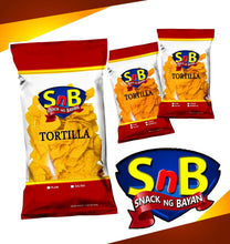 Load image into Gallery viewer, SnB Tortilla Chips - Wines N Drinks