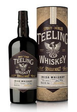 Load image into Gallery viewer, Teeling Single Malt Irish Whiskey 700ml