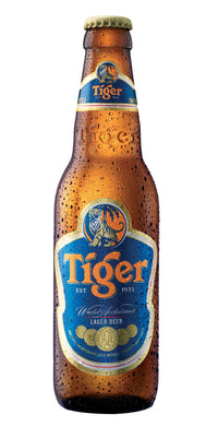 Tiger Beer bottle 330ml - Wines N Drinks